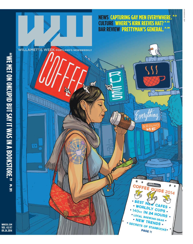 40 47 willamette week, september 24, 2014 by Willamette Week ...