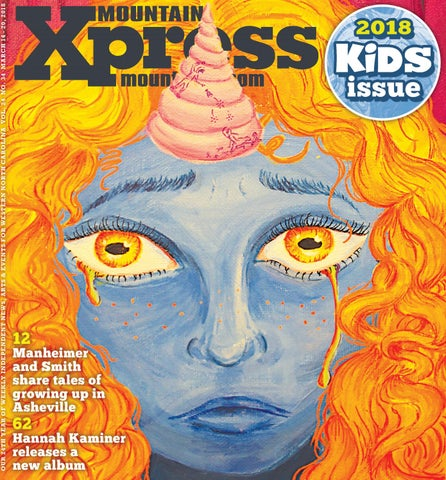 1af902d6c57 Mountain Xpress 03.14.18 by Mountain Xpress - issuu