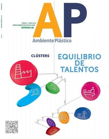 Ambiente plástico No 85 by Ambiente Plastico - issuu c51a12411887
