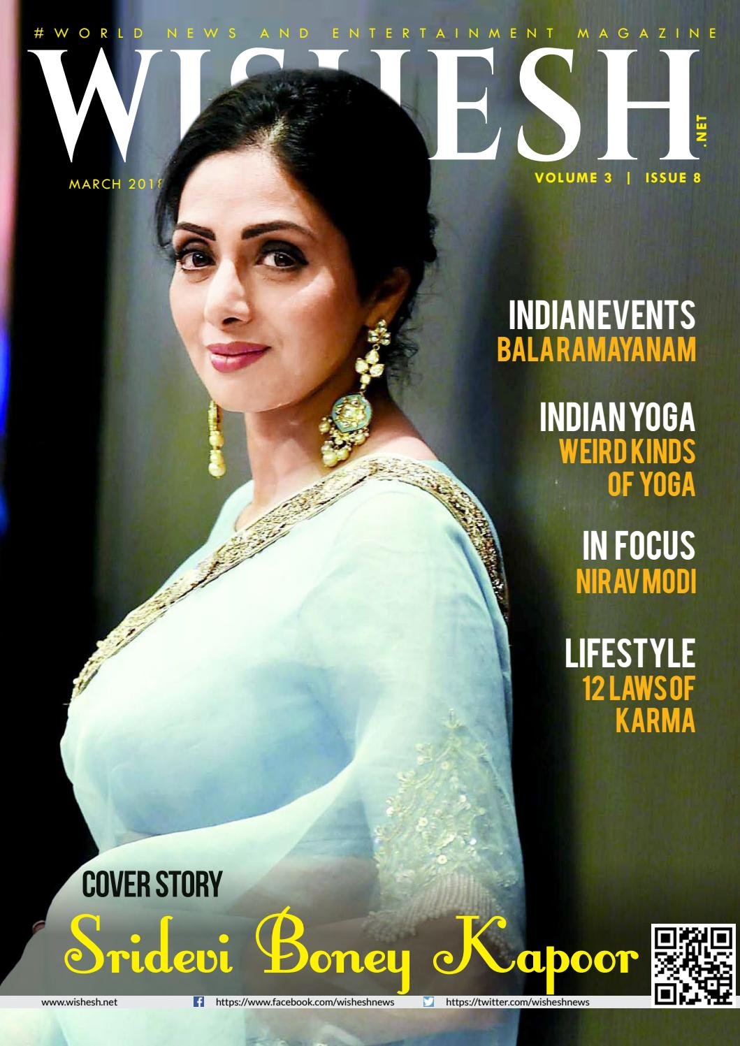 Wishesh magazine march 2018 by Wishesh Magazine - issuu