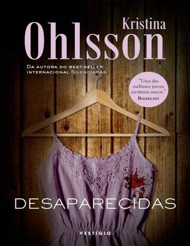 40356eafaf5 Kristina ohlsson desaparecidas by Carla Scala - issuu