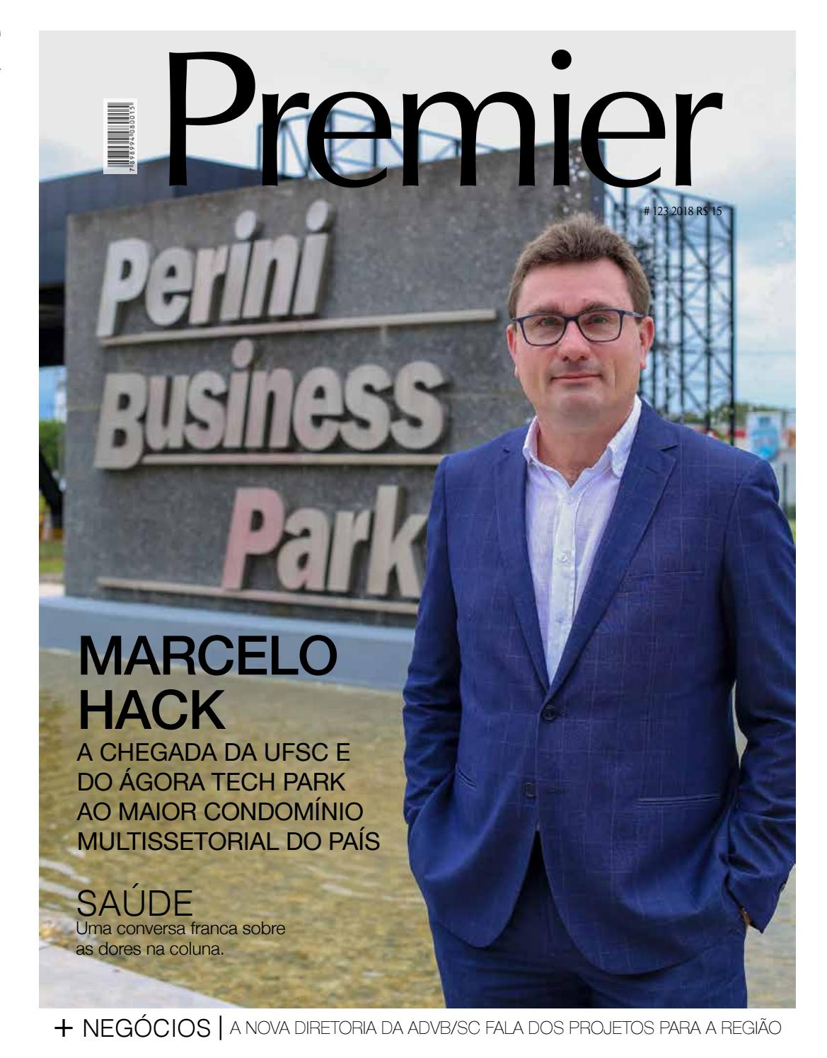 Premier Ed123 by Revista Premier - issuu 3ba25857c3