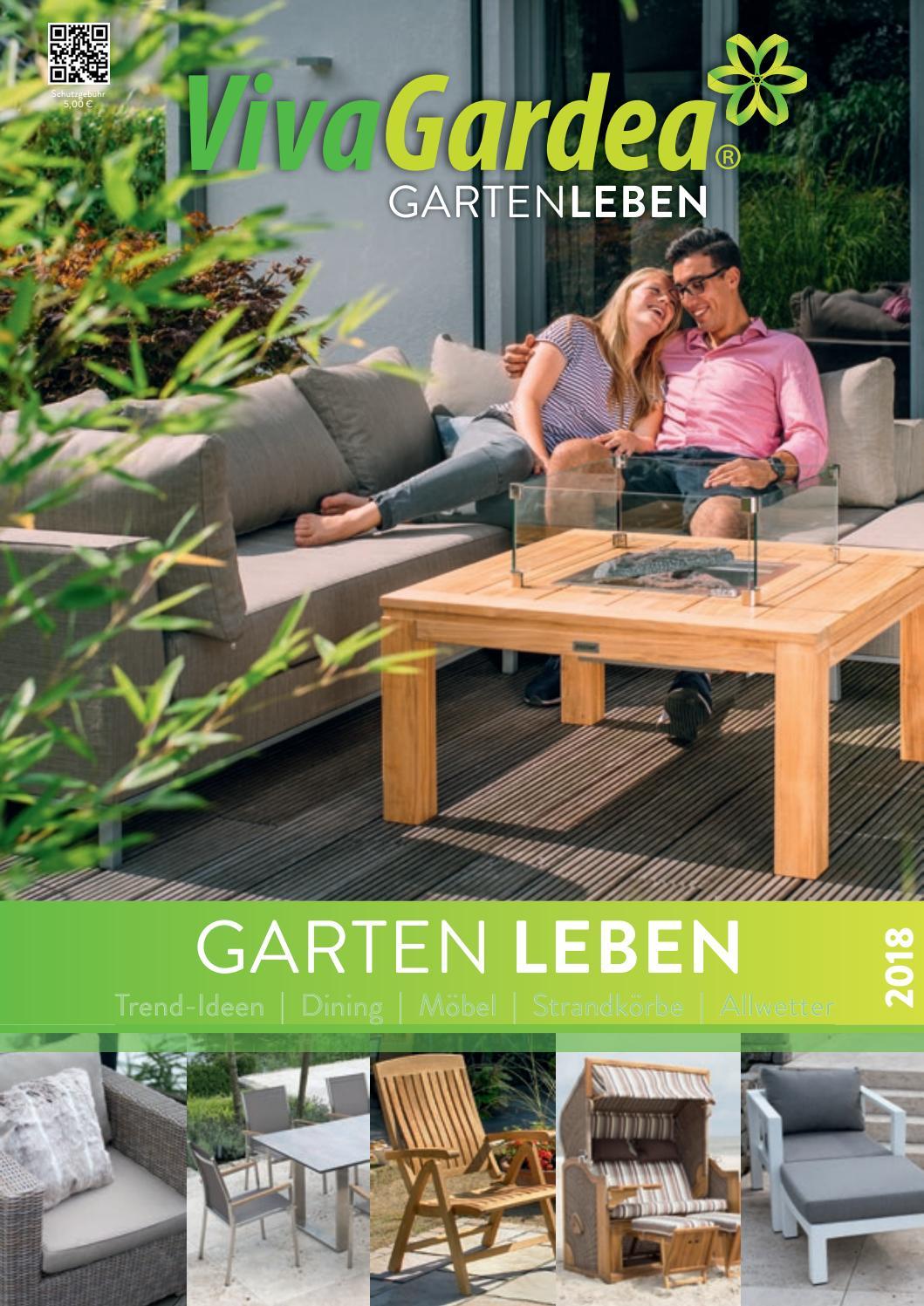 Vivagardea garten leben by Kaiser Design - issuu