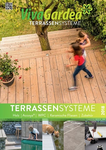 Vivagardea Terrasse By Kaiser Design   Issuu