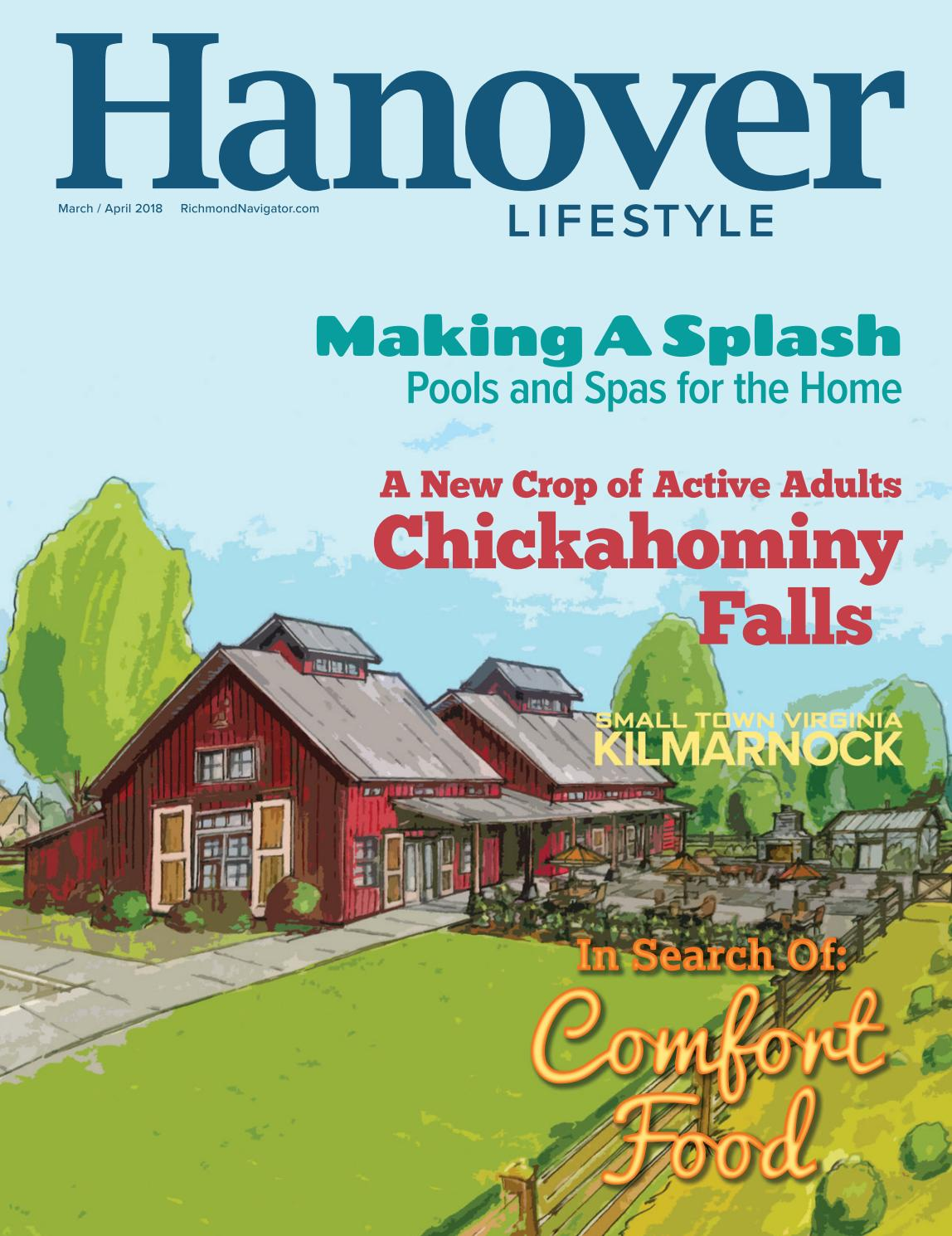 Hanover Lifestyle Mar/Apr 2018 by Advertising Concepts ...