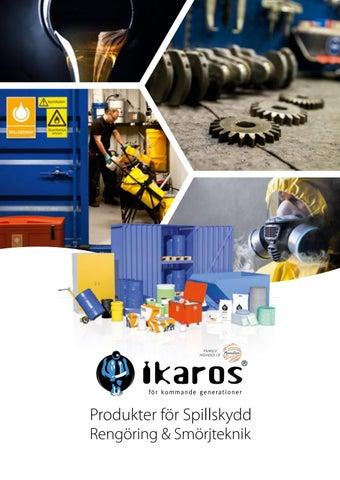 Ikaros Katalog 2018 by Ikaros Cleantech AB - issuu 81ee371ef0398
