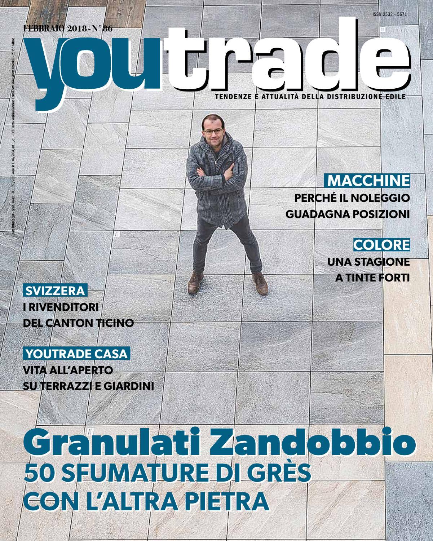 Schemi Elettrici Hormann : Youtrade febbraio 2018 by virginia gambino editore srl issuu