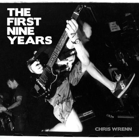 b1de6534 BRIDGE NINE: The First Nine Years by Bridge Nine Records - issuu