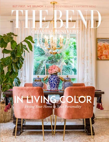 March 2018 by The Bend Magazine issuu