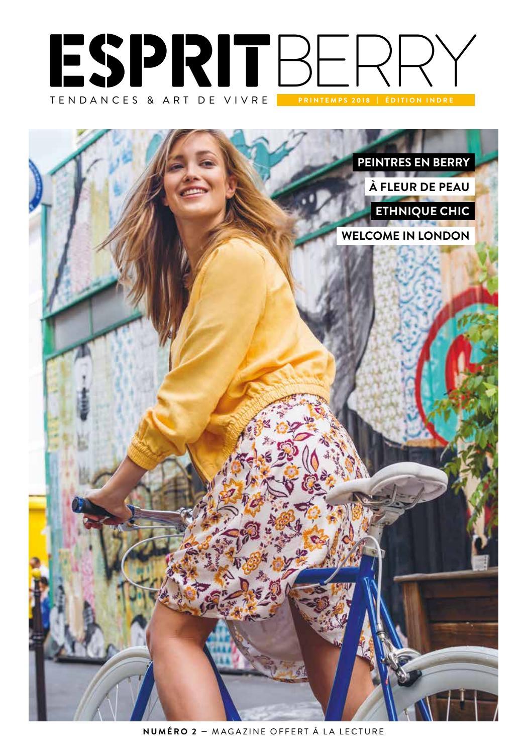 Esprit Berry  2 - Printemps 2018 by Esprit Berry - issuu d83117856547
