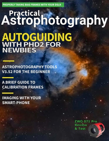 Amateur Telescope Making In The Internet Age Finding Parts Getting Help And More The Patrick 29