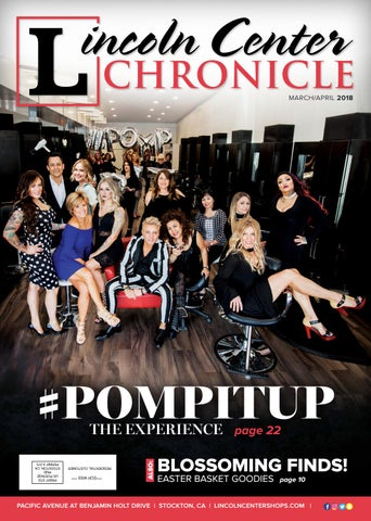 5776fa82e0c Lincoln Center Chronicle March and April 2018 by Lincoln Center - issuu