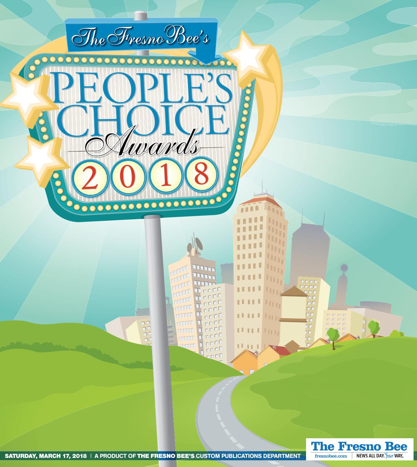 People\'s Choice 2018 by Fresno Bee - issuu