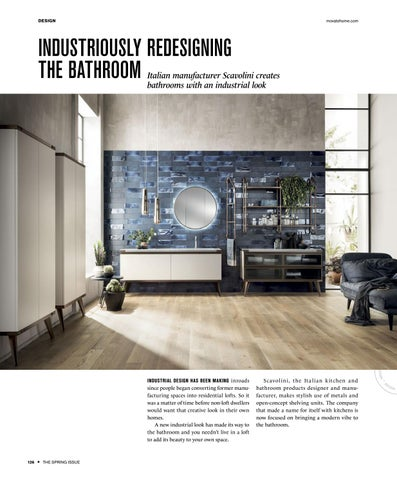 Page 126 of Industriously Redesigning the Bathroom