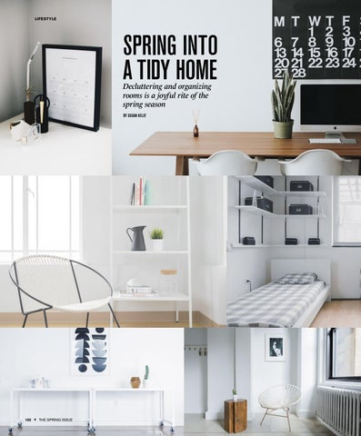 Page 132 of Spring Into a Tidy Home