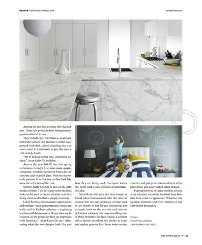 Page 141 of The New Look of Laminate