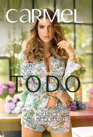 09c5921bf1 Revista Carmel - Issuu