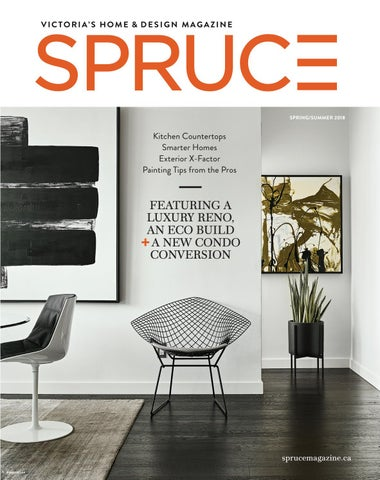 0f28955969da Spruce magazine by Page One Publishing - issuu