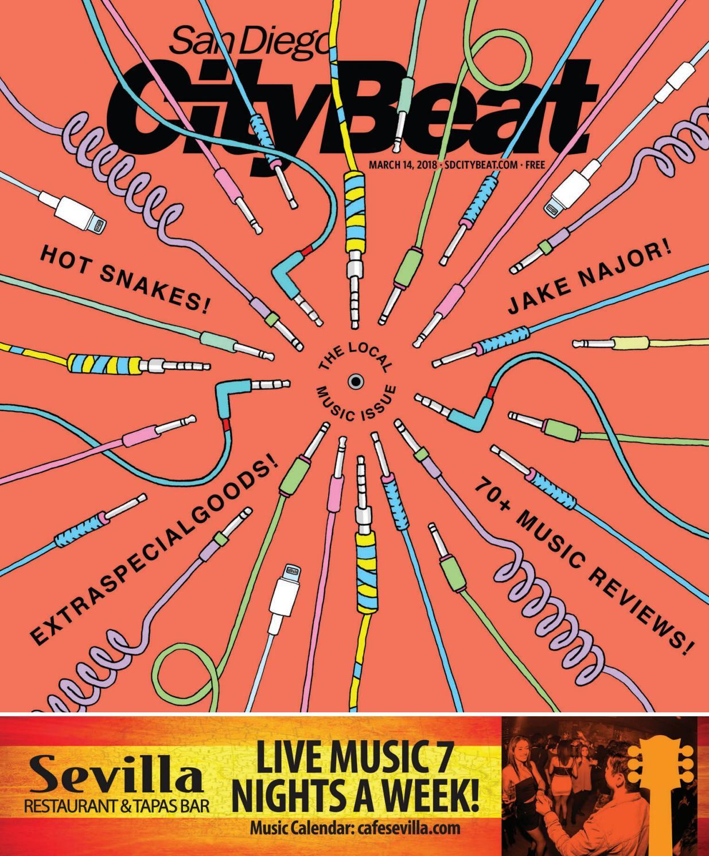 39fa14efe919 San Diego CityBeat • Mar 14