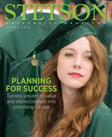 c0f8185547 Stetson Magazine by Stetson University - issuu