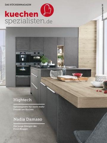 Küche architektur 5 2016 by fachschriften verlag issuu