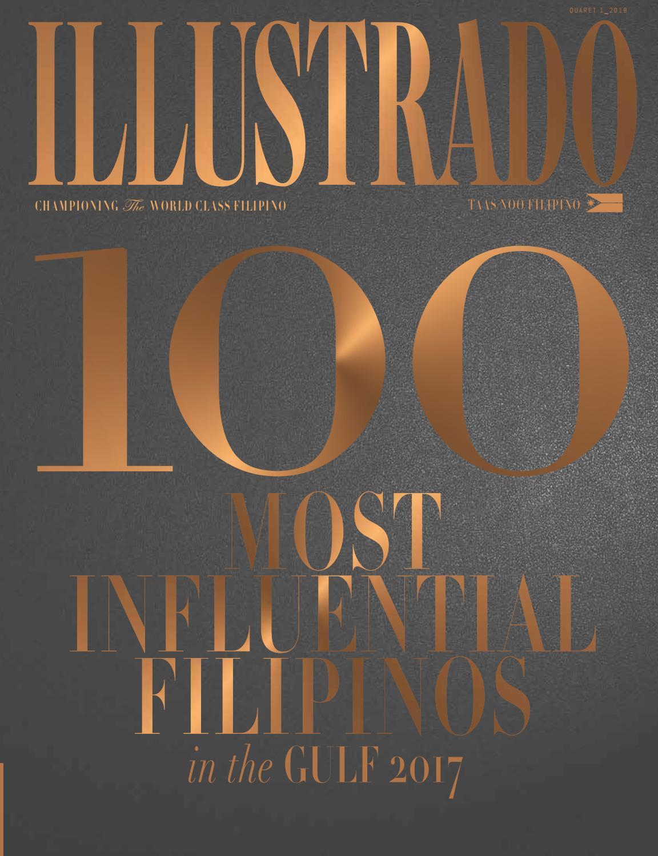 Illustrado 100_JAN 2018 by Illustrado Magazine issuu