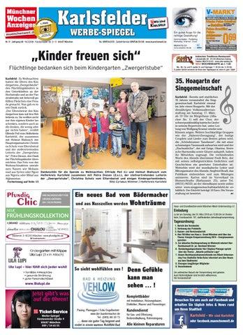 KW 11-2018 by Wochenanzeiger Medien GmbH - issuu