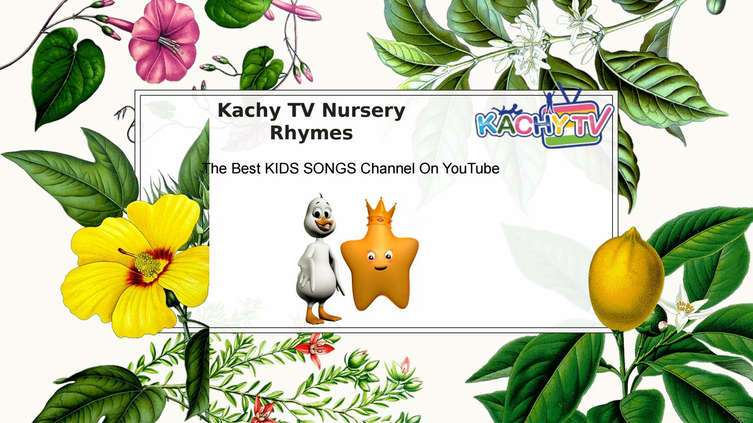Mary had a little lamb video free download by kachy tv - issuu