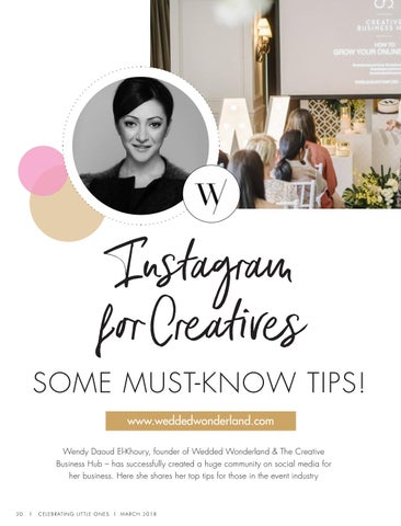 Page 32 of Instagram for Creatives