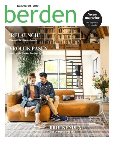 0e6bcb4c26a Berden magazine voorjaar 2018 by Berden - issuu