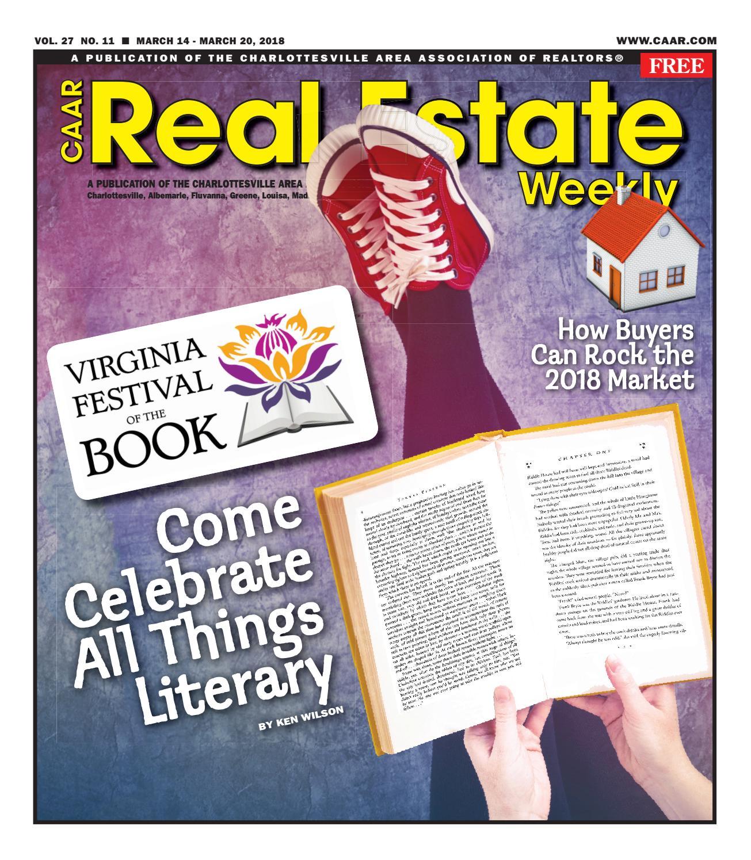 The Real Estate Weekly 3 14 2018 by The Real Estate Weekly issuu