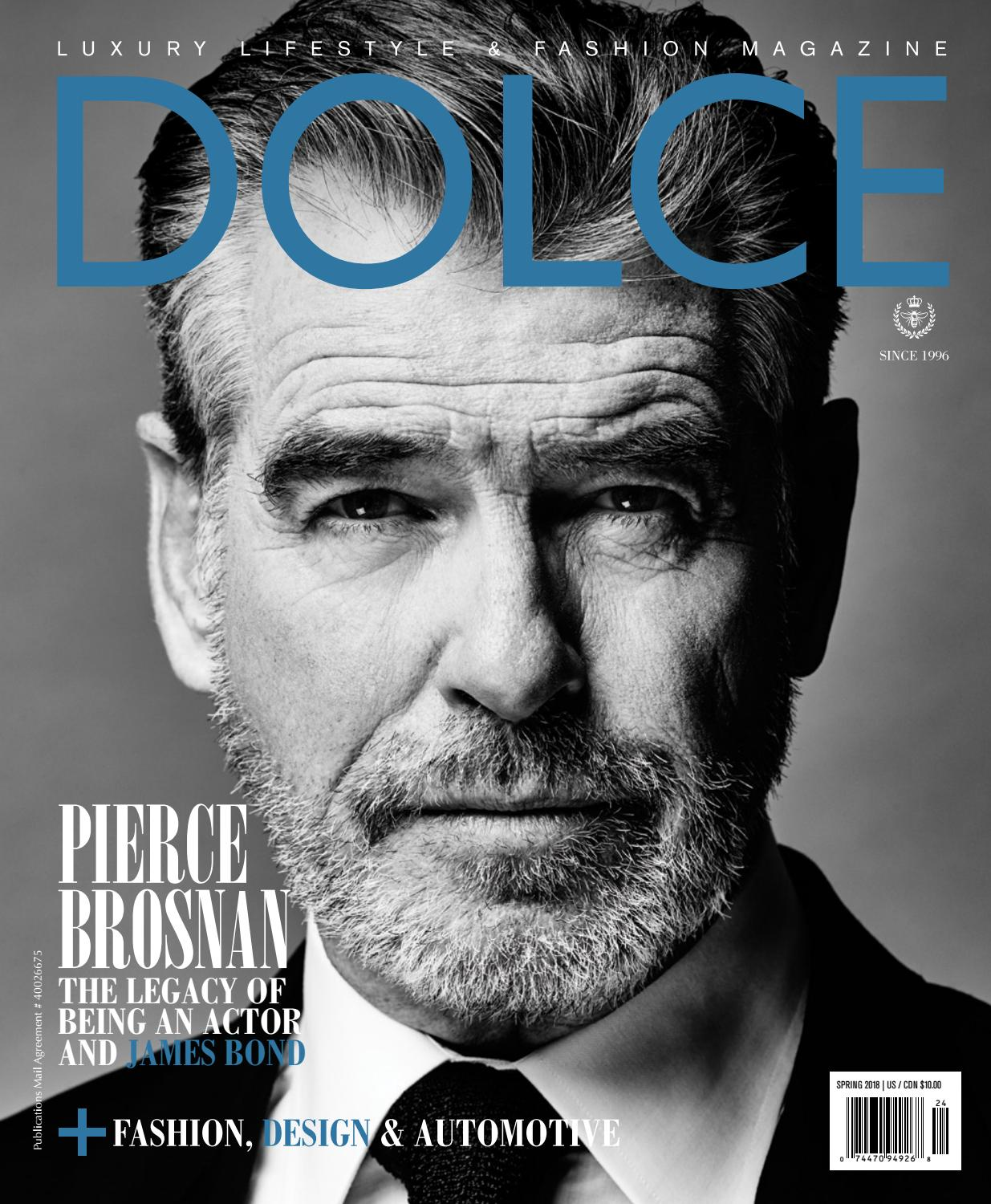 a47d73c80b15 Dolce Magazine — Spring 2018 by Dolce Media Group - issuu