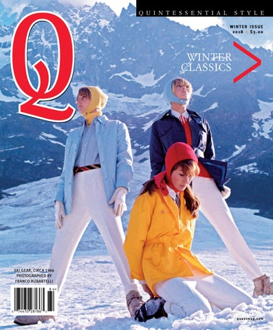 05425e0a21af Q Winter 2018 by QUEST Magazine - issuu