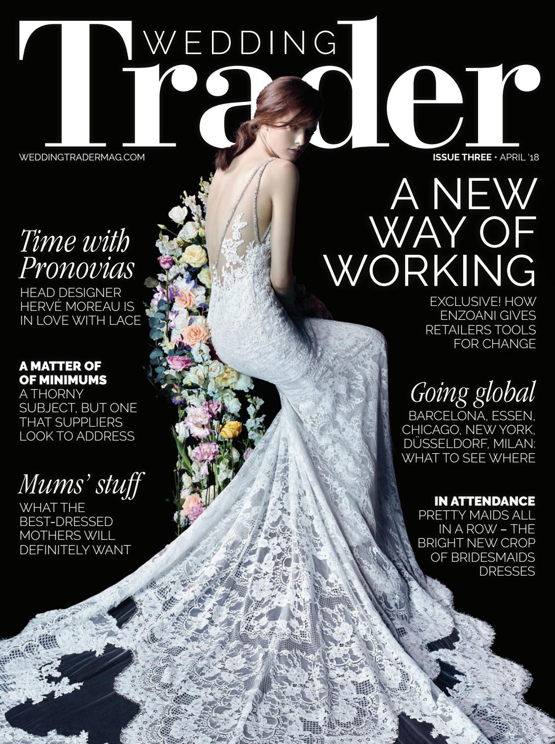 Wedding Trader - issue 3 by Love Our Wedding - issuu
