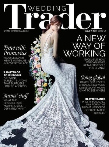6d421a6f81a Wedding Trader - issue 3 by Love Our Wedding - issuu