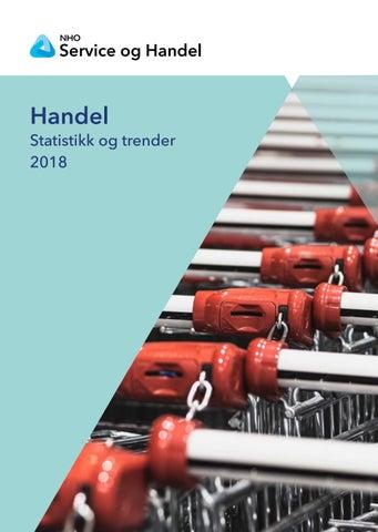 0dbff794 Statistikk og trenderhandel2018 by Baard Fiksdal - issuu