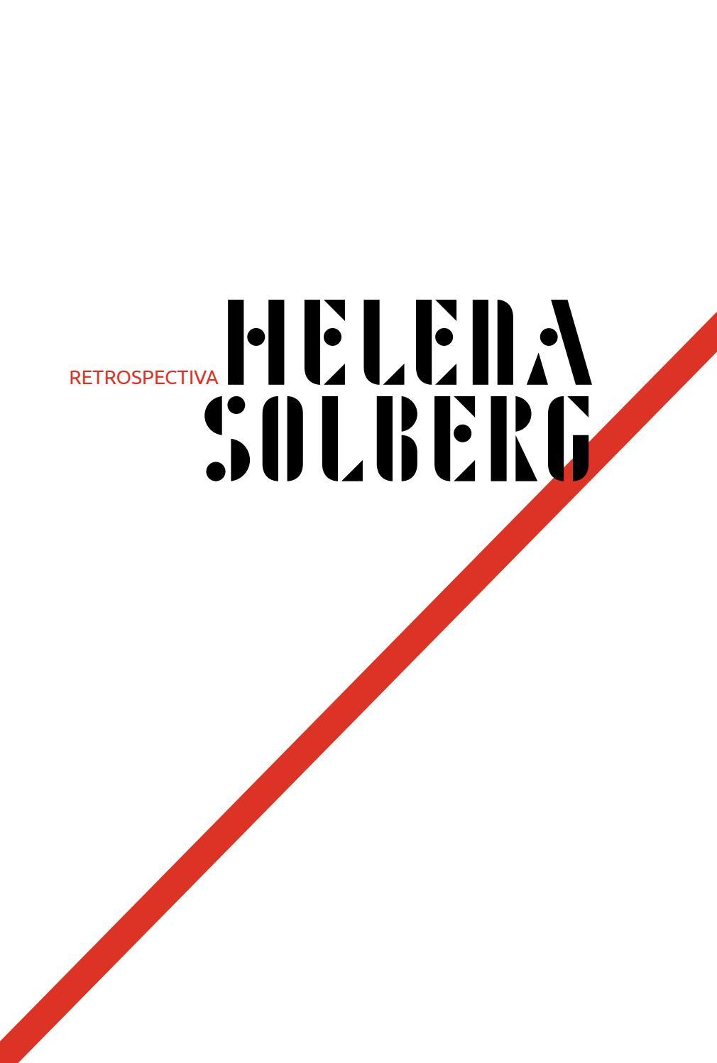 Catálogo da Retrospectiva Helena Solberg by Filmes de Quintal - issuu 2c39658128b90