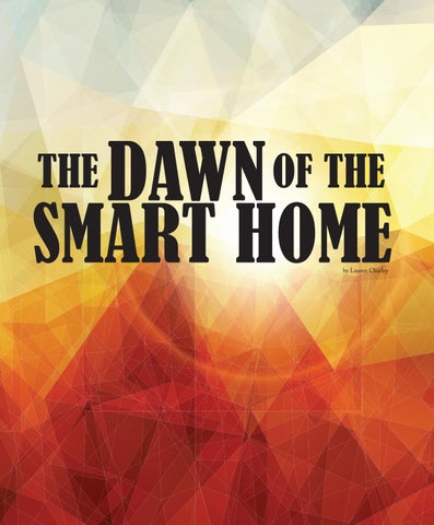Page 76 of The Dawn of the Smart Home