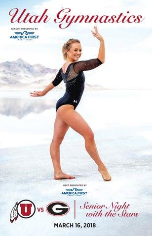 b4a277c824aa 2014 Gymnastics Media Guide by Alabama Crimson Tide - issuu