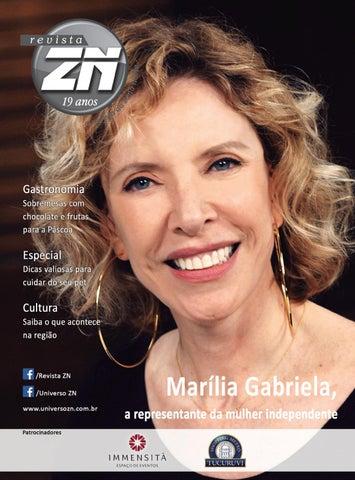 Revista ZN 189 - MARÇO 18 by Revista ZN - issuu 1ec36db216