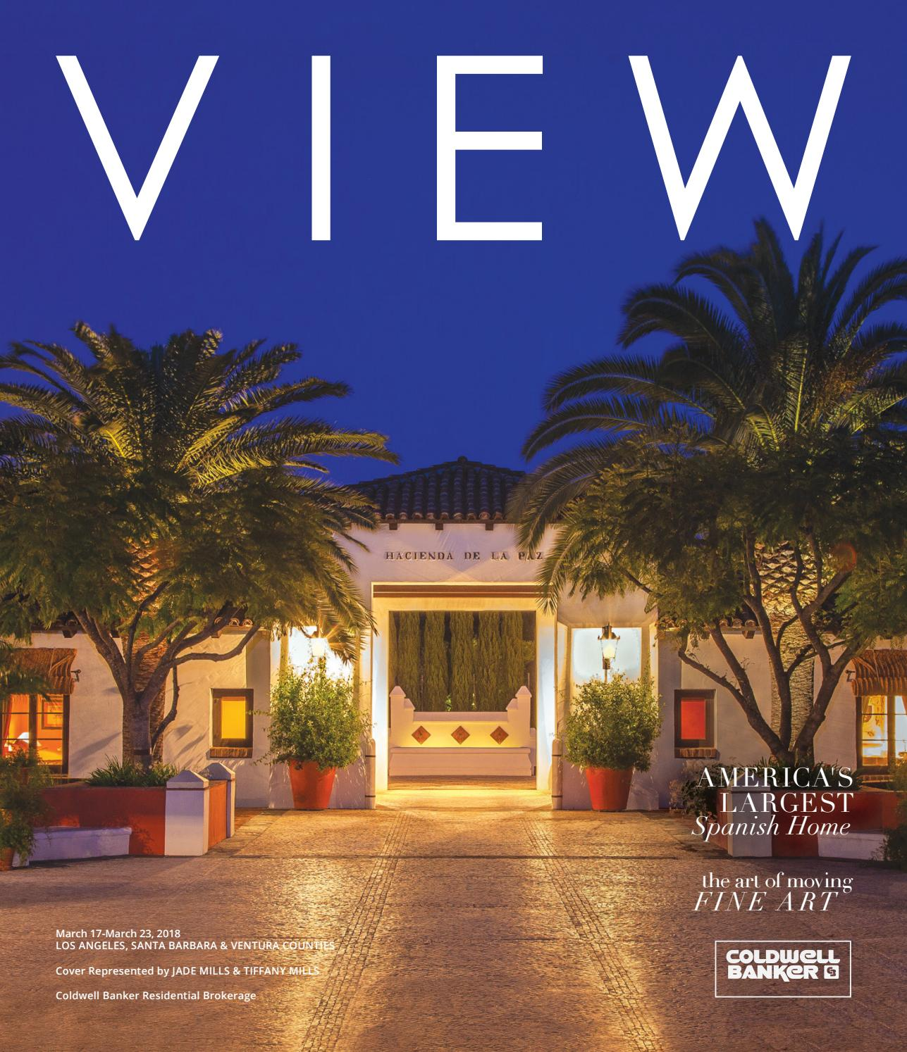 View Greater Los Angeles By Coldwell Banker Issuu