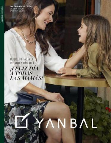 30167159e2d4 Yanbal Colombia Campaña Abril by Yanbal - issuu