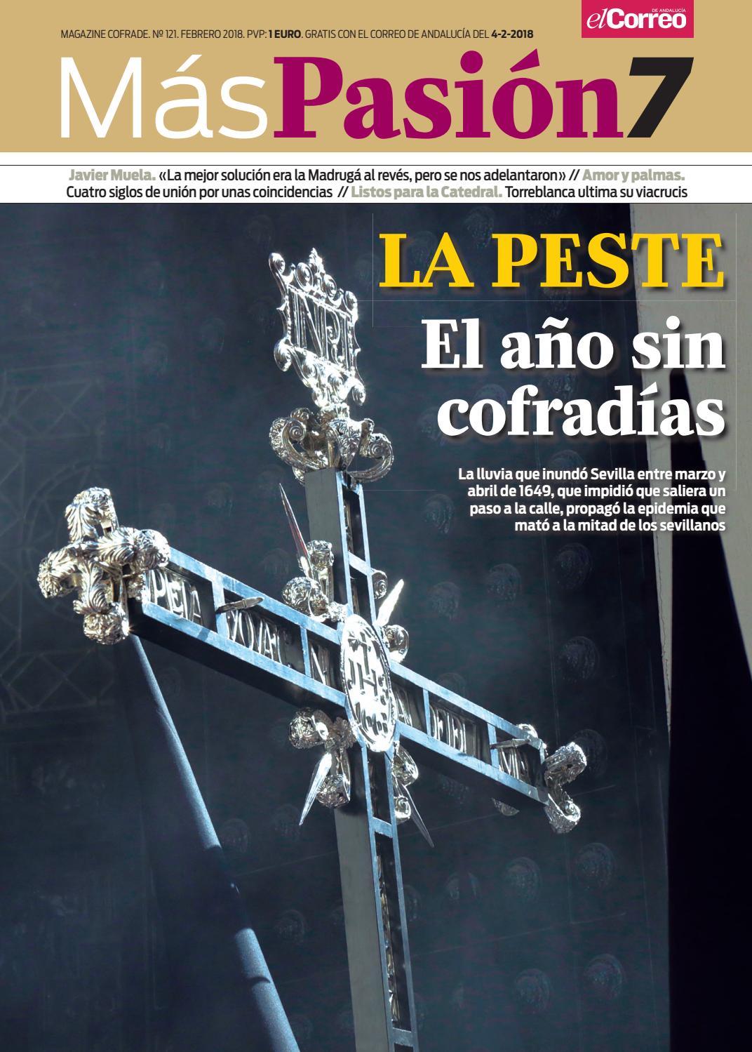 Revista Mp7 Febrero 2018 by EL CORREO DE ANDALUCÍA S.L. - issuu