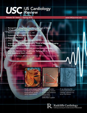 USC 12 1 by Radcliffe Cardiology - issuu