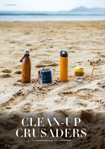 Page 34 of Clean-Up Crusaders