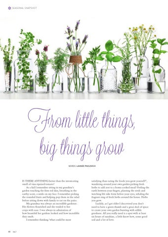 Page 50 of From Little Things, Big Things Grow