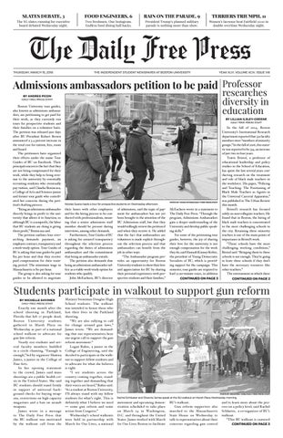 3 15 18 By The Daily Free Press Issuu