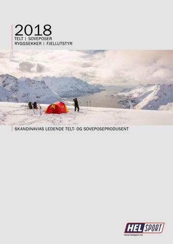 761128ec Helsport Katalog 2018 by Helsport - issuu