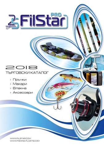 12a13996816 FilStar catalogue 2018 by FilStar - issuu