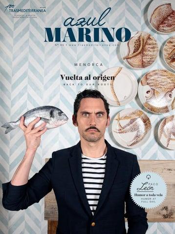 f0460539 Azul Marino Nº89 by La Factoría de Prisa Noticias - issuu